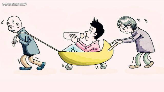 過度保護,小孩容易感冒、過敏與氣喘