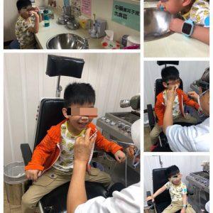 中西醫結合治癒氣喘